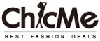 Промокоды ChicMe.com INT - More Fresh Here For U,Up To 43%